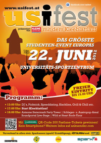 USI-Fest 2012