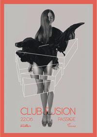 Club Fusion@Babenberger Passage