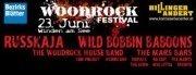 Woodrock-Festival