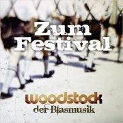 Woodstock der Blasmusik 2012