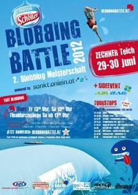 Schöller Blobbing Battle powered by Sanktonlein.at@Zechner Teich, Knittelfeld