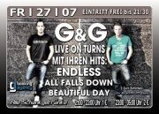 G&G Live on Turns@Excalibur