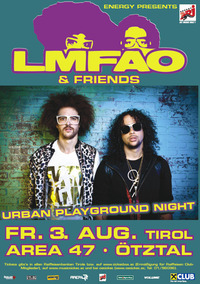 LMFAO & Friends