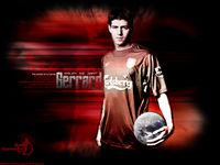 Steven Georg Gerrard the best middelfield in the world!