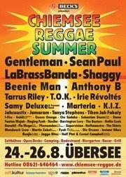 Chiemsee Reggae Summer 2012@Festivalgelände