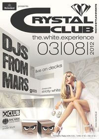 Crystal Club - the.white.experience