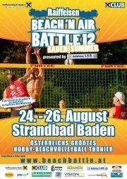 Raiffeisen Beach'n Air Battle Summer presented by Autohaus Volvo L.E.B.