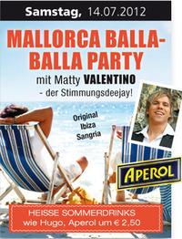 Mallorca Balla-Balla Party