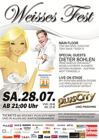 Weisses Fest 2012
