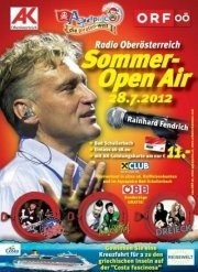 Sommer-Open Air 2012