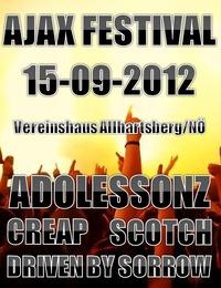 Ajax Festival 2012