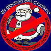Anti Weihnachtsmann - Wir glauben ans Christkind