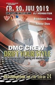 Drift your Style
