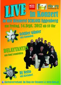 Live in Konzert