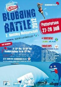 Die Schöller Blobbing Battle@Putterersee