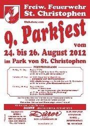 Parkfest St. Christophen@St. Christophen