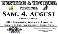 Western & Trucker Festival mit Don Attila Band@Wagna