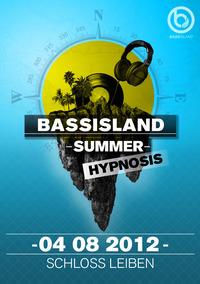 Bass Island Summer Hypnosis