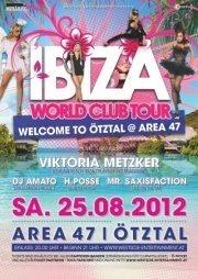 IBIZA CLUBWORLD TOUR