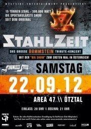 Stahlzeit A Tribute to Rammstein