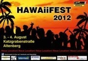 Hawaiifest 2012