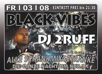 Black Vibes@Excalibur
