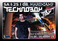 Technoboy@Excalibur