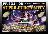 SuperEuroParty@Excalibur