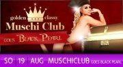 Muschiclub goes Black Pearl