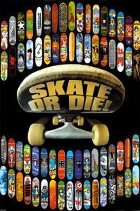 Gruppenavatar von Skate or die