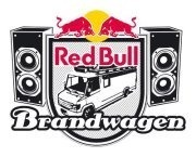 Red Bull Brandwagen FM4 Frequency Warm Up Tour mit CRO@Ars-Electronica Center Main Deck