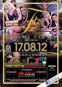 Fame Club Summer Special