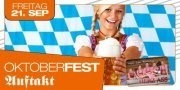 Oktoberfest - Auftakt@Evers