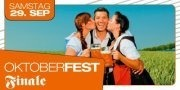 Oktoberfest - Finale@Evers