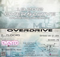 Overdrive 2012