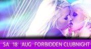 Forbidden Clubnight