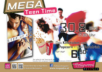 Teen Time: Step Up 4 - Miami Heat 3D