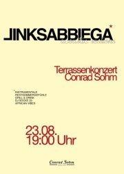 Conrad Sohm Terrassenkonzert@Conrad Sohm