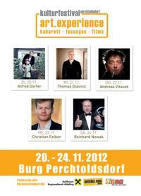 Christian Felber@Burg Perchtoldsdorf