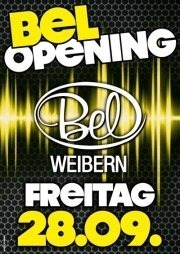 Big Bel Opening@Disco Bel