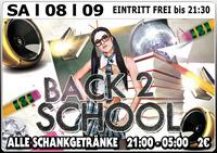 Back 2 School@Excalibur