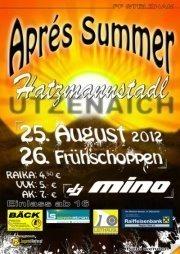 Aprés Summer 2012