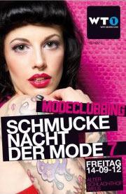 Schmucke Nacht der Mode 7 - Modeclubbing