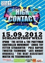 High Contact
