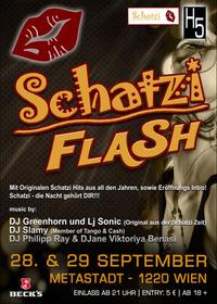 Schatzi Flash