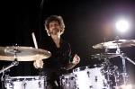 Drum Clinic Jojo Mayer@((szene)) Wien
