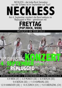 Neckless (CH) + Freytag