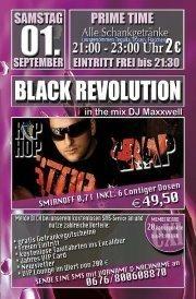 Black Revolution