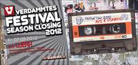 Festival Season Closing 2012