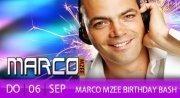 Marco Mzee Birthday Bash XXL